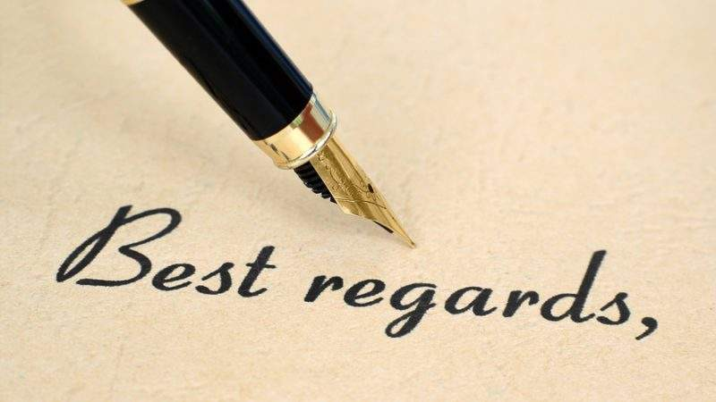 Business Letter Closings | How to Close a Business Letter