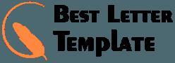Best Letter Template