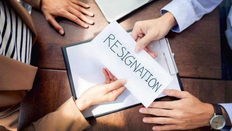 5+ Free Resignation Letter Template for Salary – Format, Sample & Example