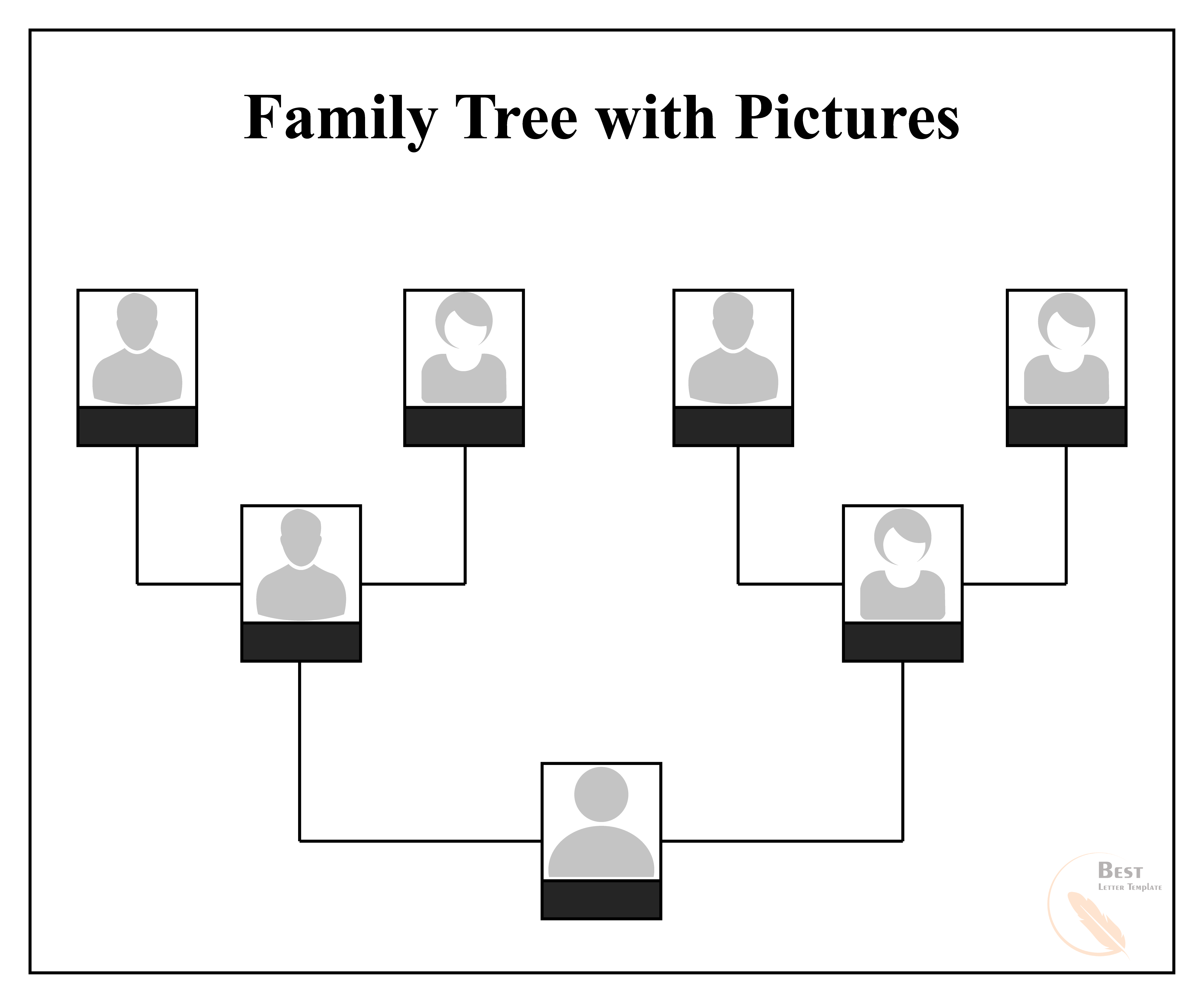 Family Tree with picture
