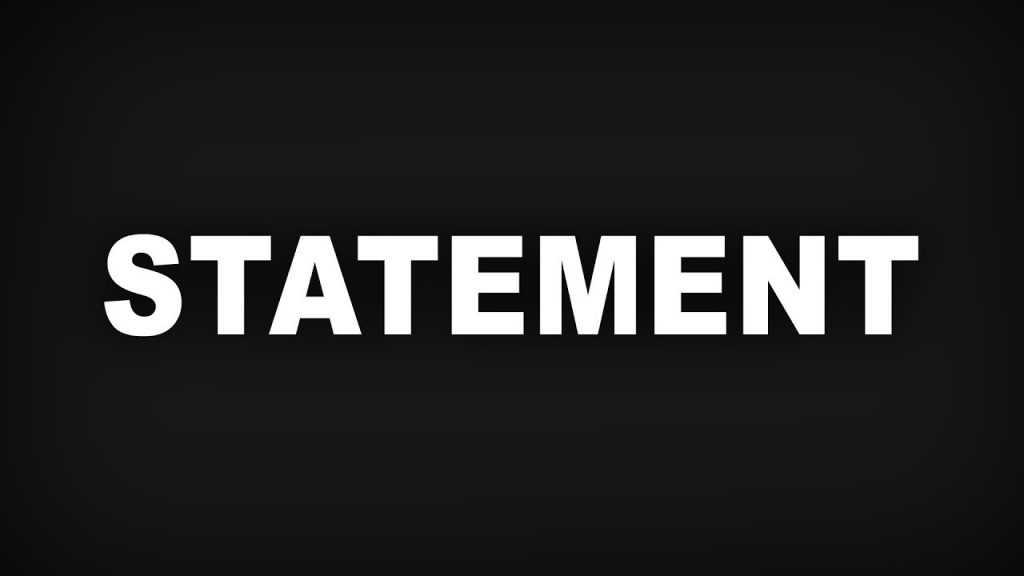 Statement Letter Sample from bestlettertemplate.com