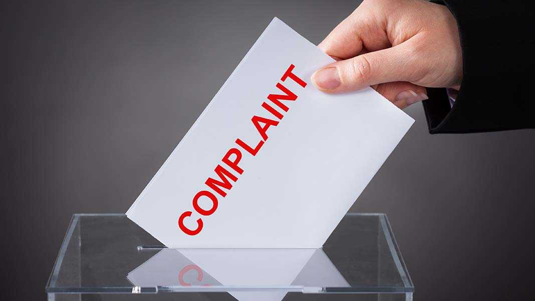 How to Write a Complaint Letter to HR